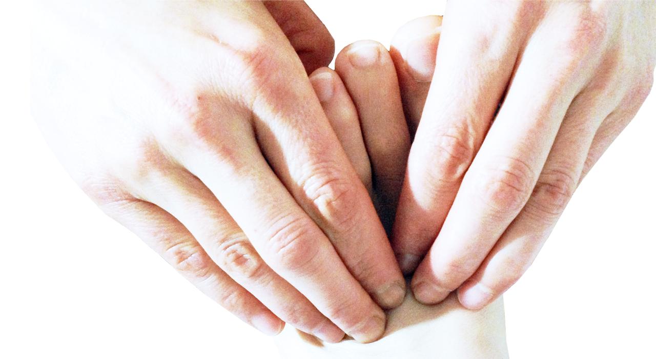 Utérus Chroniques d'une réflexologue- Chantal Roy Réflexologie